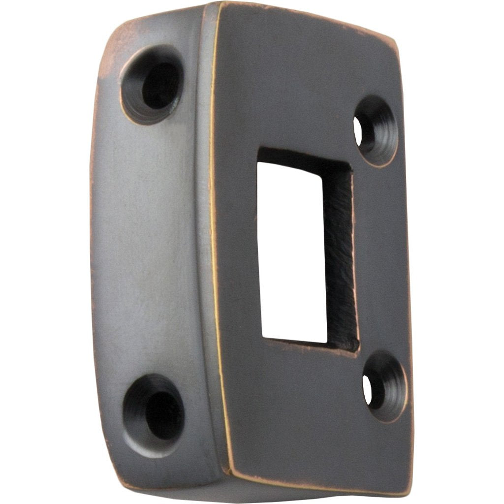 Box Keeper for Screen Door Latch