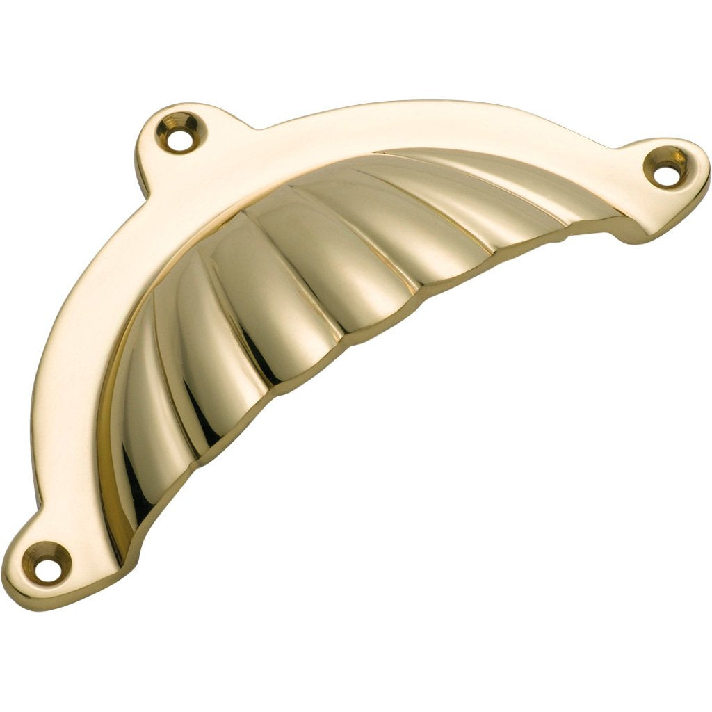 Drawer Pull (Fluted)