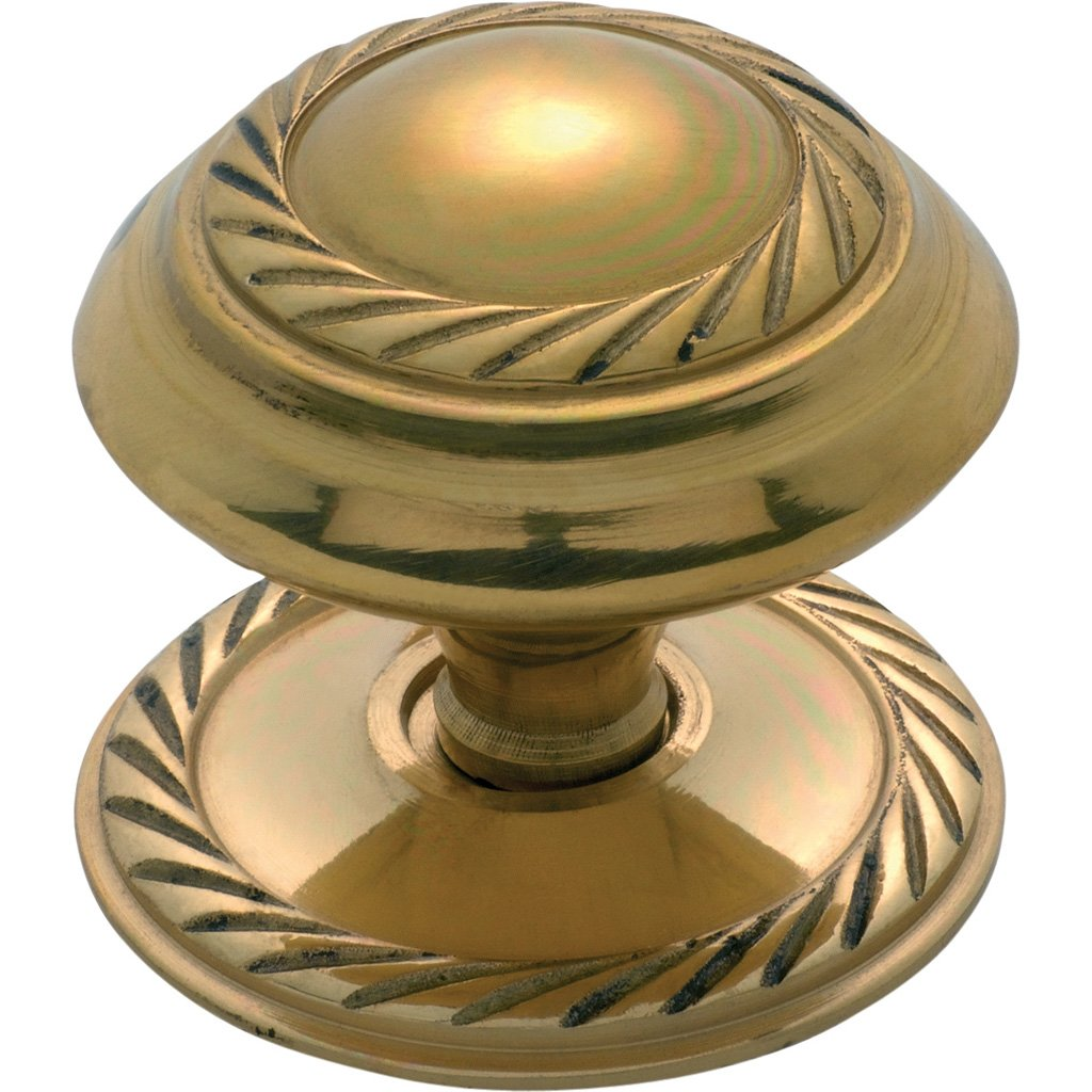Georgian Cupboard Knob