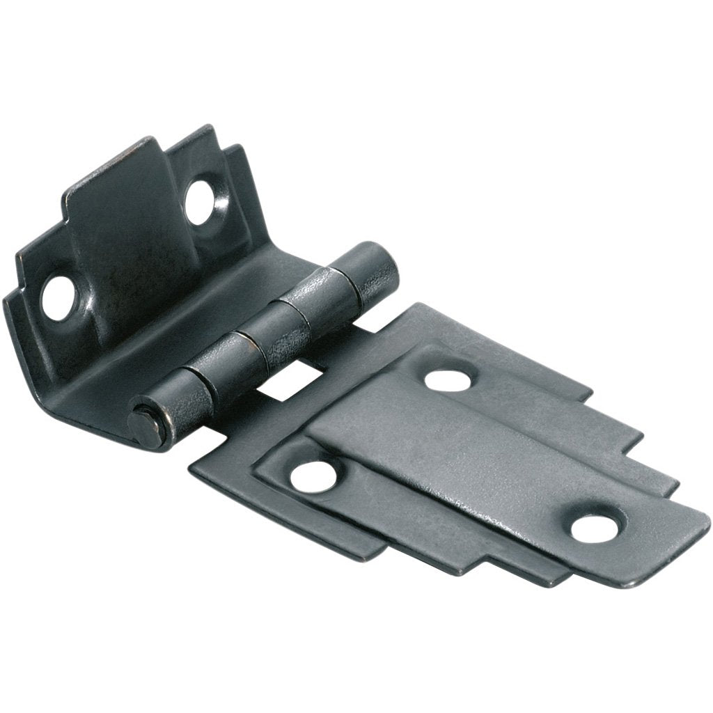 Offset Hinge (Stepped)