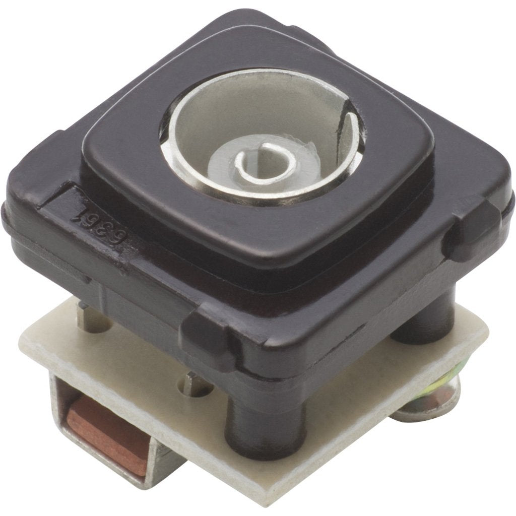 TV Socket (Co-axial)
