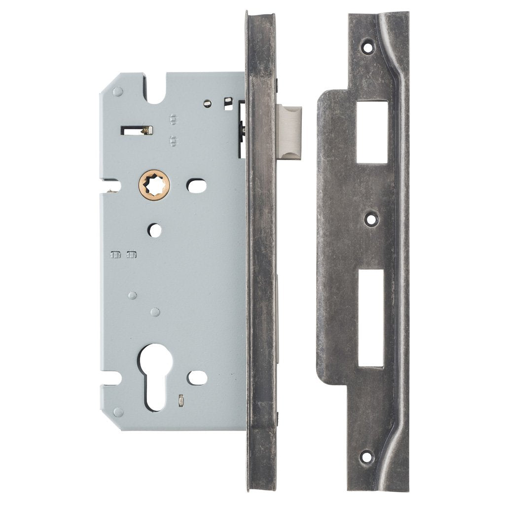 Euro Lock CTC 85mm (Rebated)