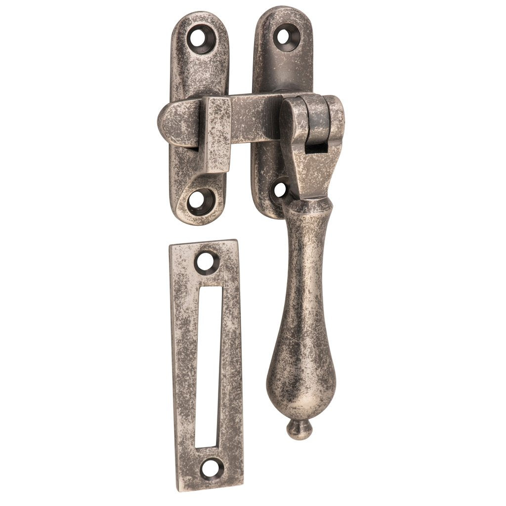 Teardrop Casement Fastener (Long Throw)