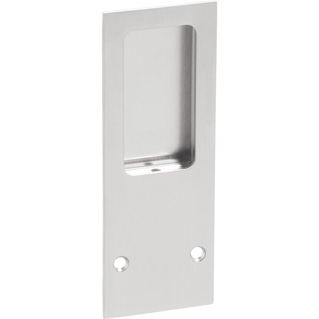 Pair of Sliding Door Flush Pulls