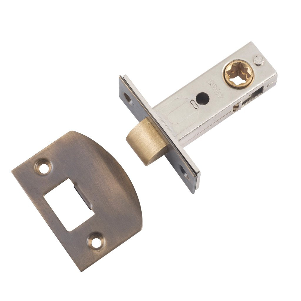 Tube Latch (Split Cam)