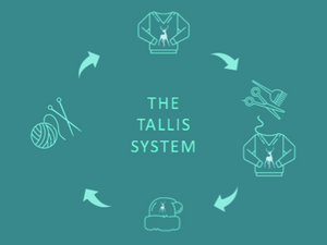 Tallis and the Circular Economy