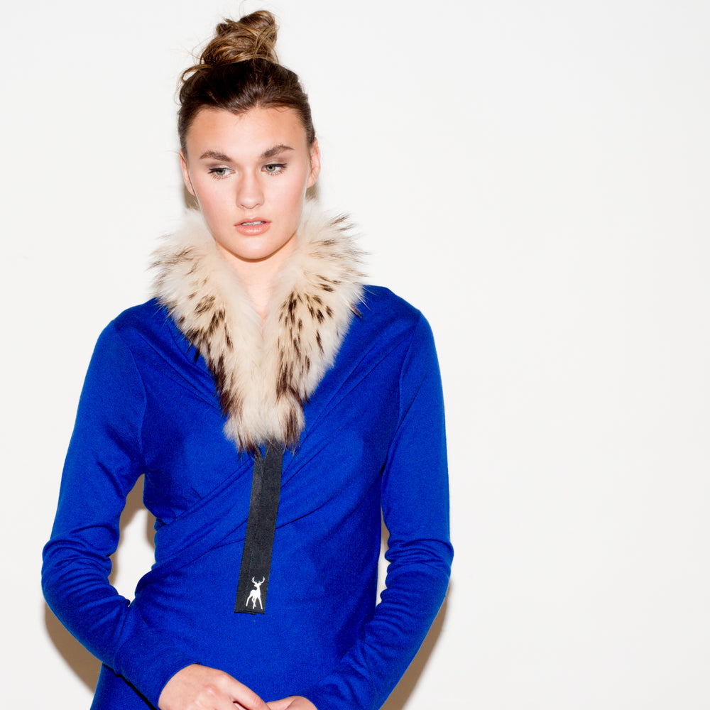 luxe fur brand