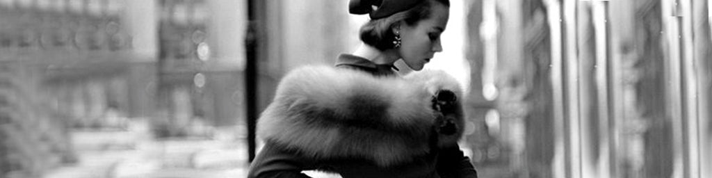 6 things to do with vintage fur