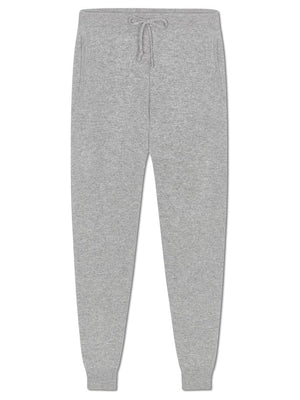 Pure Cashmere Leggings - Grey