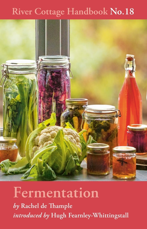 The River Cottage Fermentation Handbook