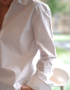 Tallis white shirt