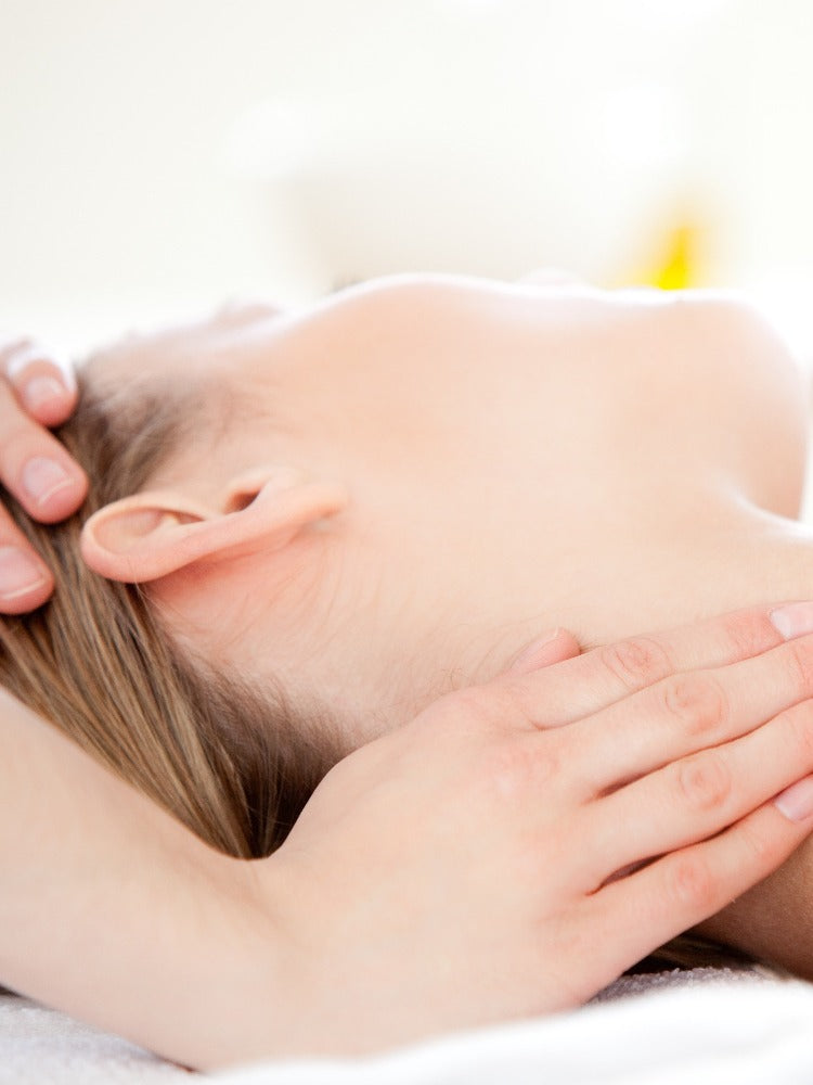 Myofascial Release Therapy - Treatment