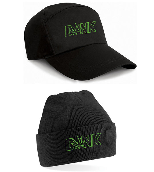 Dank Green Hat