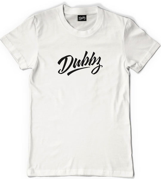Dubbz Logo on White