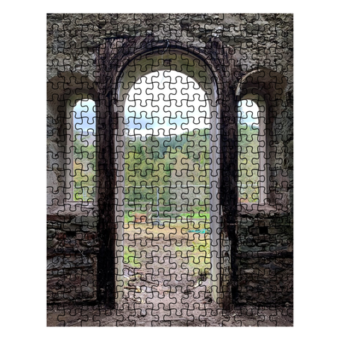 Clearance View Jigsaw Puzzle