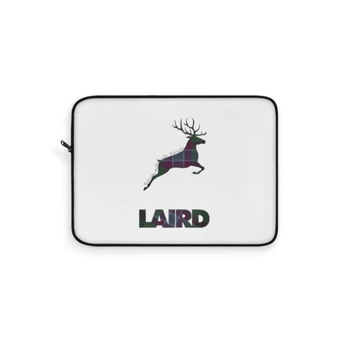 Laird Laptop Sleeve