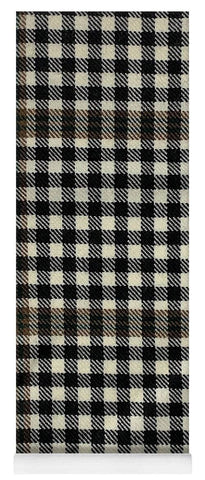 Burns Check Swatch - Yoga Mat