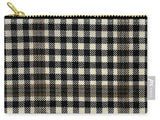 Burns Check Swatch - Carry-All Pouch