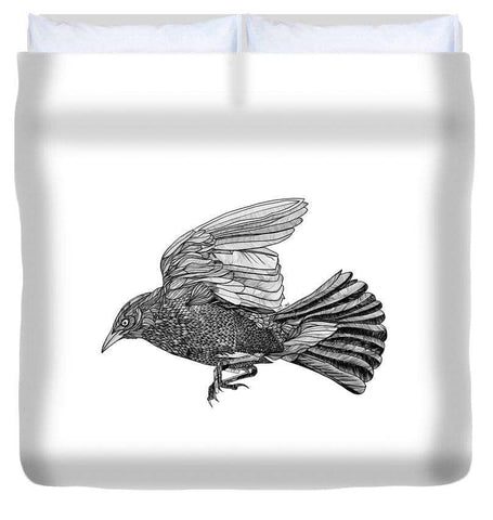 Corvus - Duvet Cover - Scottish Laird