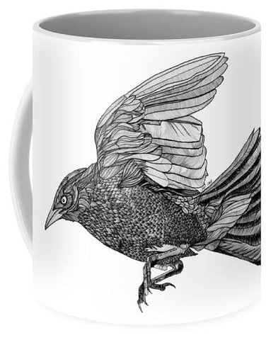 Corvus - Mug - Scottish Laird