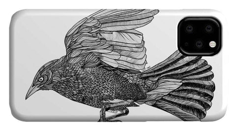 Corvus - Phone Case - Scottish Laird