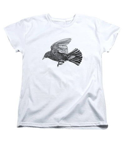 Corvus - Women's T-Shirt (Standard Fit) - Scottish Laird