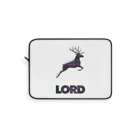 Lord Laptop Sleeve