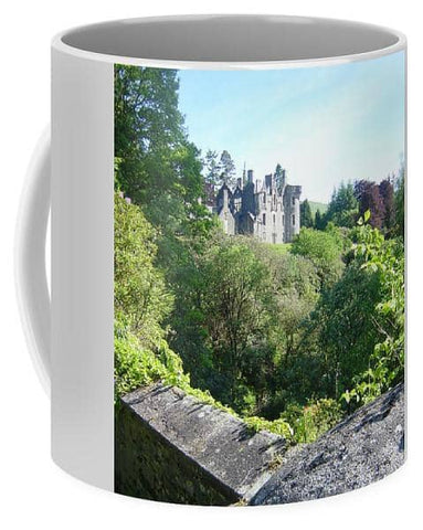 Dunans From Bridge - Mug - Scottish Laird