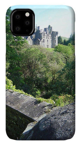 Dunans From Bridge - Phone Case - Scottish Laird