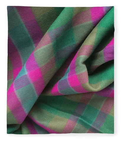 Dunans Rising Tartan - Blanket - Scottish Laird