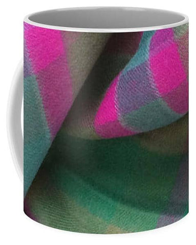 Dunans Rising Tartan - Mug - Scottish Laird