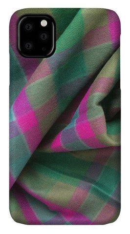 Dunans Rising Tartan - Phone Case - Scottish Laird