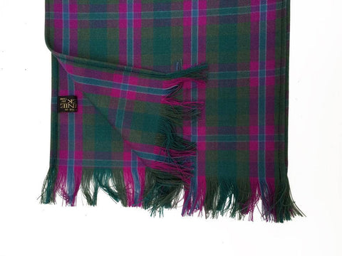Dunans Rising Tartan Sash - Scottish Laird