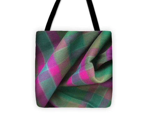 Dunans Rising Tartan - Tote Bag - Scottish Laird