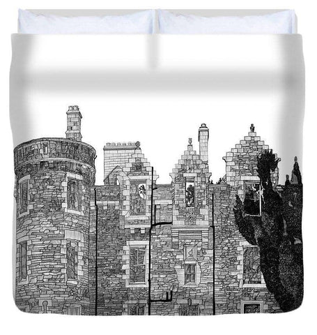 Elevated - Duvet Cover - Scottish Laird