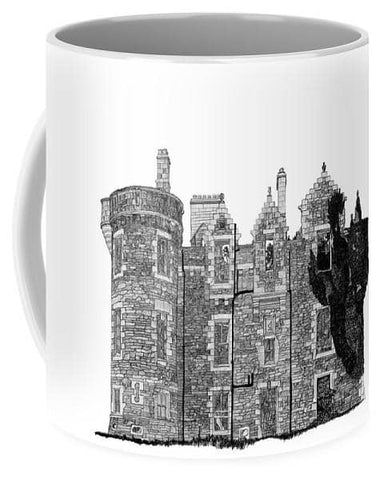 Elevated - Mug - Scottish Laird