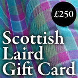 Gift Card - Scottish Laird