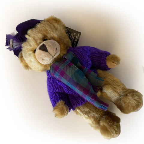 Harry Bear - Scottish Laird