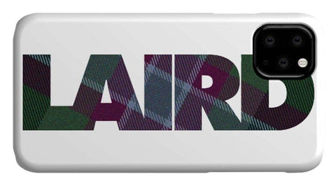 Laird - Phone Case