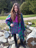 Lambswool Ruradh - Scottish Laird