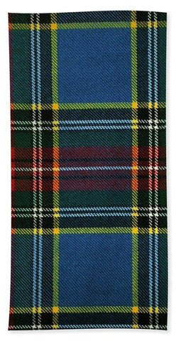 Macbeth Modern Swatch - Bath Towel