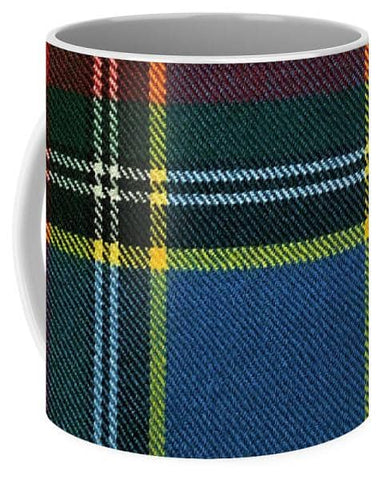 Macbeth Modern Swatch - Mug