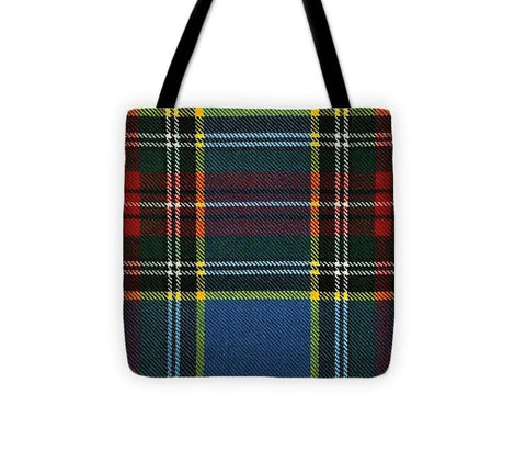 Macbeth Modern Swatch - Tote Bag