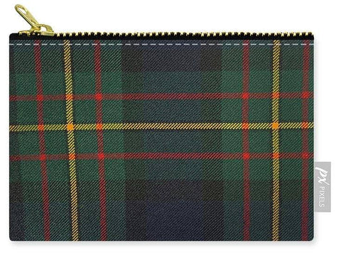 MacLaren Modern Tartan - Carry-All Pouch