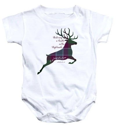 One Leap at a Time - Baby Onesie