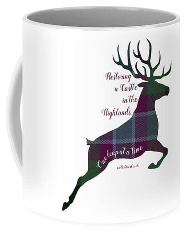 One Leap at a Time - Mug