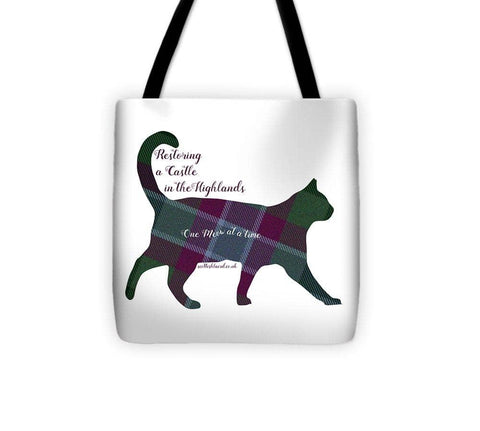 One Meow at a Time - Tote Bag