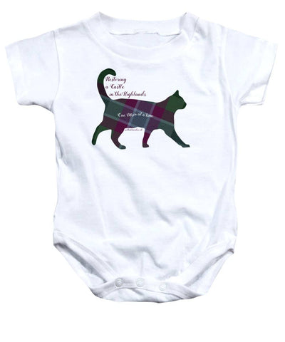 One Meow at a Time - Baby Onesie