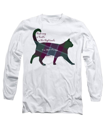 One Meow at a Time - Long Sleeve T-Shirt