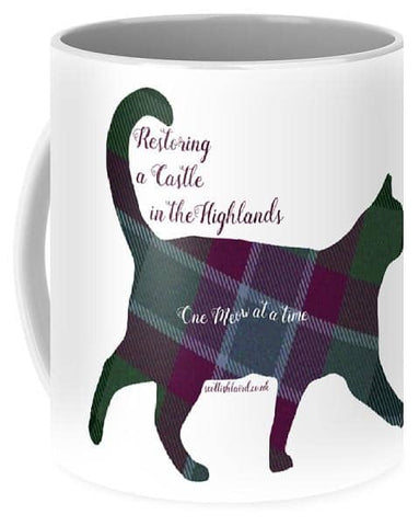 One Meow at a Time - Mug